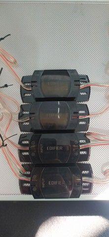 Kit 2 vias Edifier SF651A - Foto 4