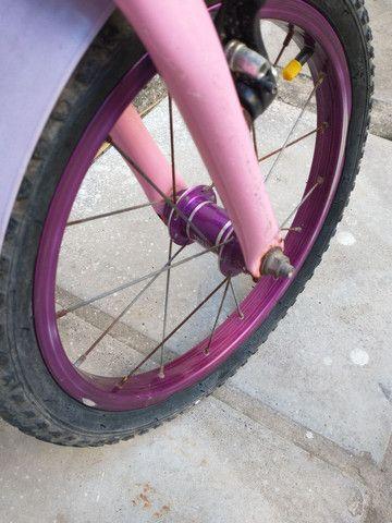 Bicicleta aro 16 - Foto 4