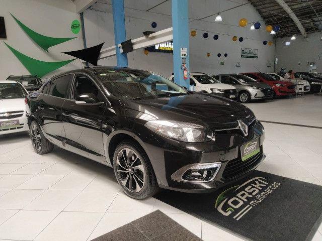 Renault Fluence Privilege 2.0 Automático CVT 2017 - Foto 3