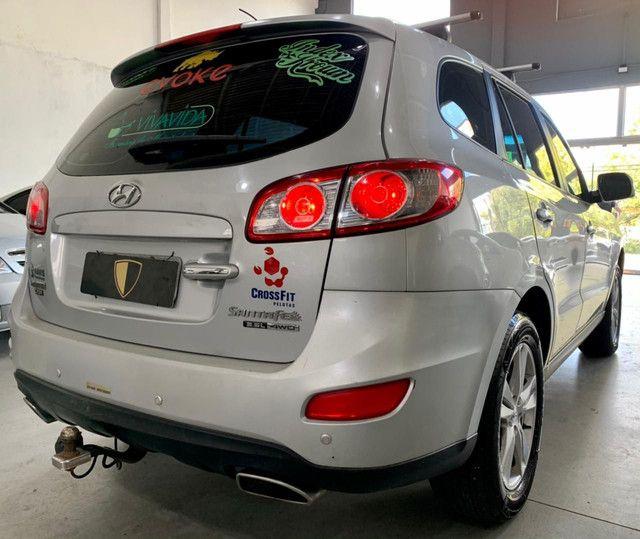 Hyundai Santa Fé 2011 - Foto 5