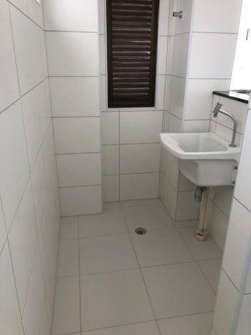 JS- Andar alto Antônio e Julia Lucena - 3 quartos (92m²) em Boa Viagem - 2 Vagas - Foto 10