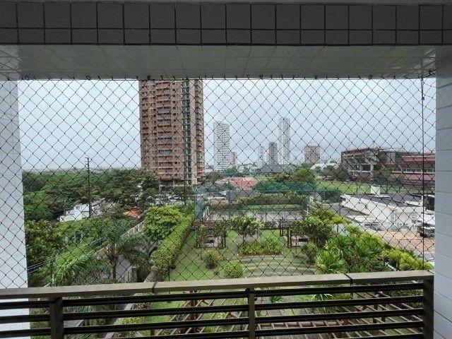 Apartamento dos sonhos em Boa Viagem, lindo, amplo, super amplo e bem localizado.  - Foto 4