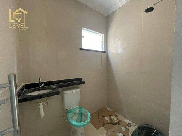 Grande Oportunidade - Casa com 2 dormitórios à venda - Aquiraz/CE - Foto 8