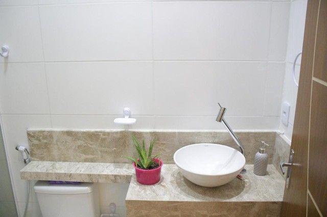 Casa com 4 dormitórios à venda, 200 m² por R$ 750.000,00 - Condomínio Bellevue - Garanhuns - Foto 8