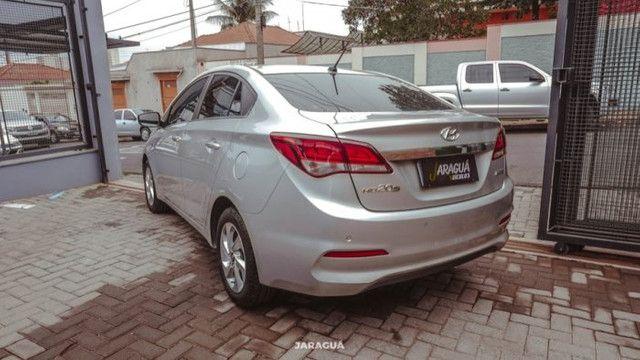 Hyundai hb20s 2018 1.6 premium 16v flex 4p automÁtico - Foto 10