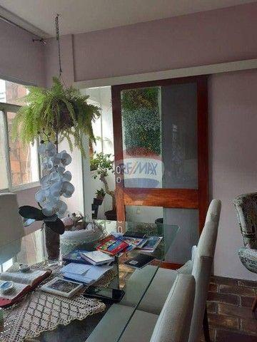 Apartamento com 3 dormitórios à venda, 104 m² por R$ 290.000,00 - Graças - Recife/PE - Foto 9