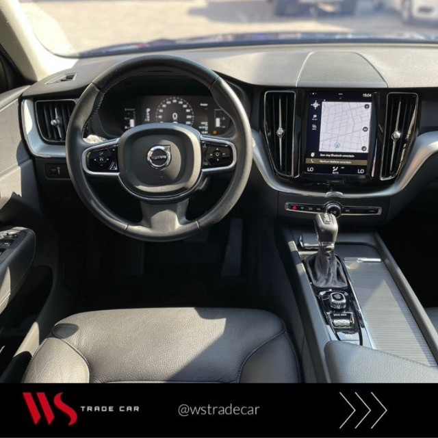 Volvo XC60 T5 Momentum 2018 - Foto 6