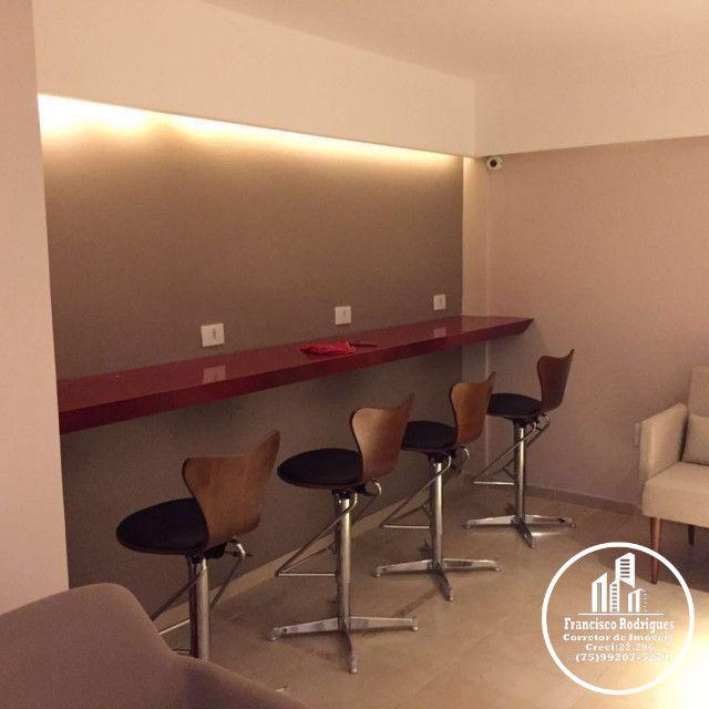 A Procura de Conforto? Executive Hotel, Feira de Santana-Ba - Foto 16
