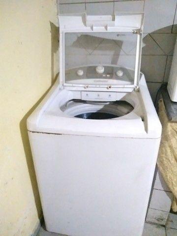 Máquina de lavar semir nova - Foto 3