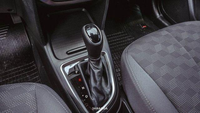 Hyundai hb20s 2018 1.6 premium 16v flex 4p automÁtico - Foto 7