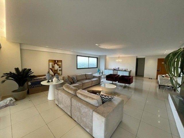 Apartamento dos sonhos em Boa Viagem, lindo, amplo, super amplo e bem localizado.  - Foto 3
