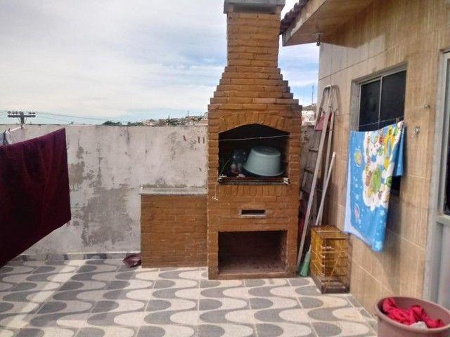 Casa com 4 dormitórios à venda por R$ 320.000 - Heliópolis - Garanhuns/PE - Foto 10