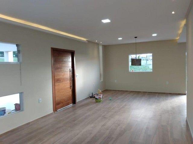 Casa com 4 dormitórios à venda, 200 m² por R$ 750.000,00 - Condomínio Bellevue - Garanhuns - Foto 4
