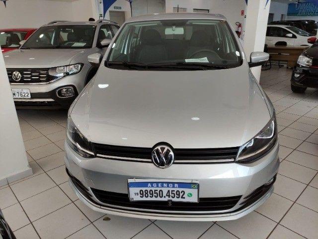Volkswagen fox 1.6 msi connect 2019