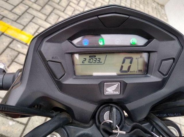 Honda Cg 160  - Foto 4