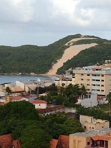 apto ponta negra com vista do mar a partir de R$270 mil - Foto 18