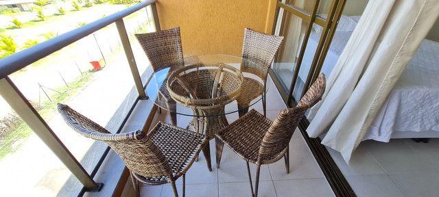 Flats e bangalôs no Eco resort- Praia dos Carneiros - Foto 18