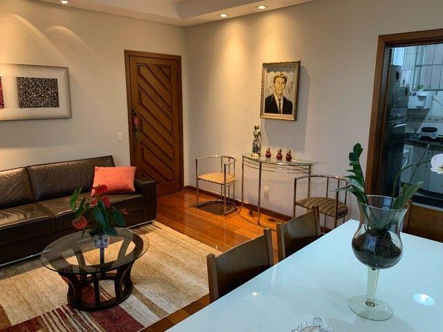 Apartamento à venda com 3 dormitórios em Carlos prates, Belo horizonte cod:3865 - Foto 4