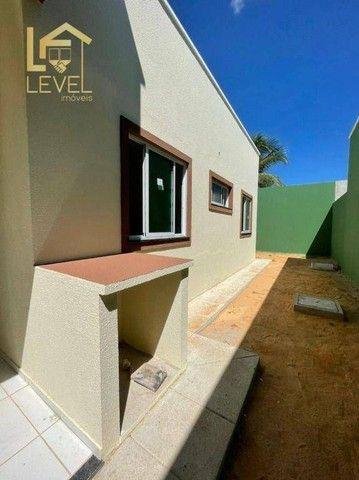 Casa com 2 dormitórios à venda, 72 m² por R$ 139.000,00 - Piau - Aquiraz/CE - Foto 12