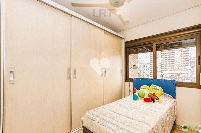 Apartamento à venda com 4 dormitórios em Moinhos de vento, Porto alegre cod:28-IM468025 - Foto 18