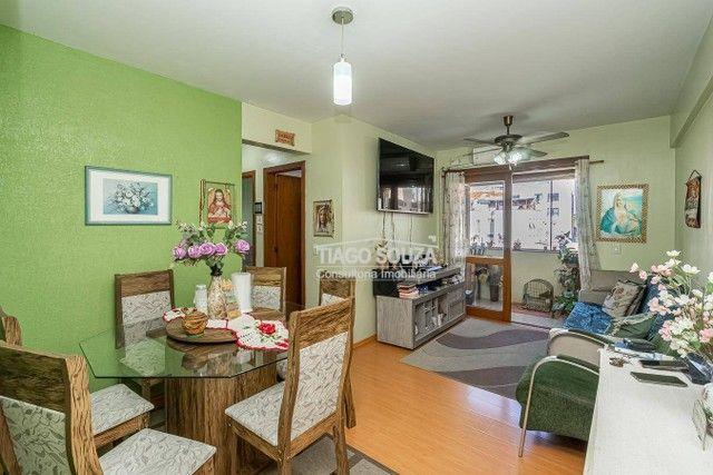 Apartamento com 3 dormitórios à venda, 79 m² por R$ 420.000,00 - Passo d'Areia - Porto Ale
