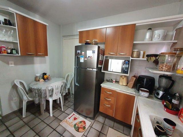 Apartamento para venda tem 77 metros quadrados com 3 quartos em Capim Macio - Natal - RN - Foto 8