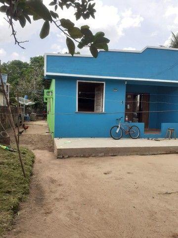 Vendo casa em Oriximiná