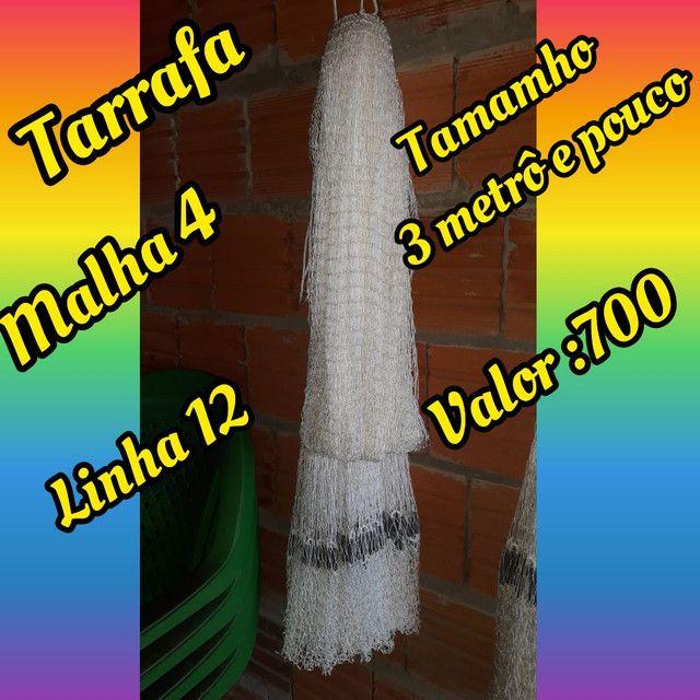 Tarrafa  - Foto 2