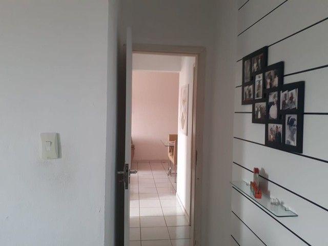 Lindo apartamento nos Bultrins com mobília 135 mil. - Foto 20