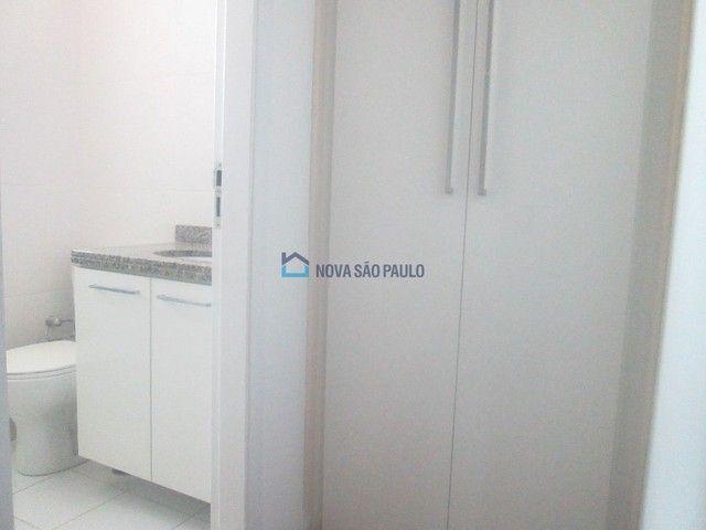 Apartamento para alugar com 4 dormitórios em Jardim da saúde, São paulo cod:JA695 - Foto 9