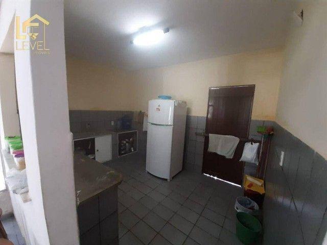 Casa com 3 dormitórios à venda, 150 m² por R$ 150.000,00 - Iguape - Aquiraz/CE - Foto 4