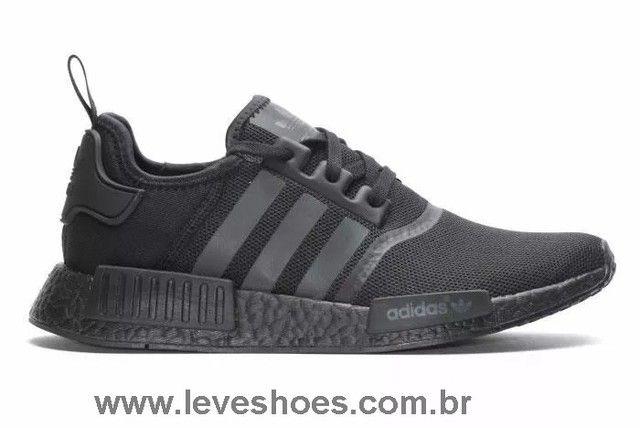 Tênis Adidas Nmd Runner R1 Barato