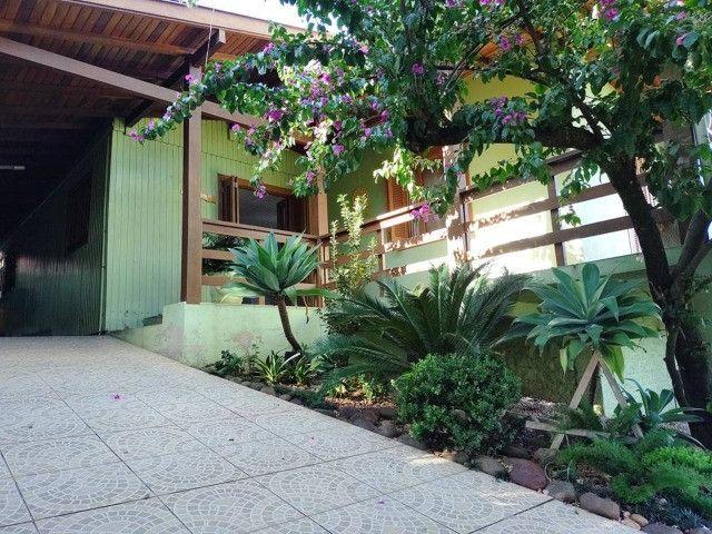 Casa de frente 02 quartos, Rincão dos Ilhéus, Estância Velha/RS