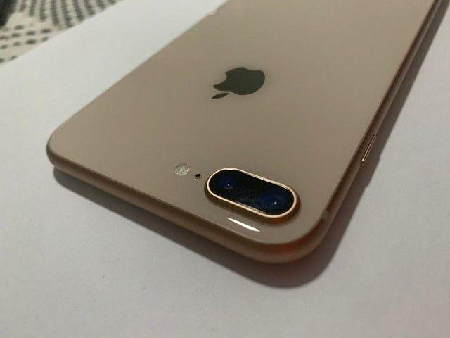 Iphone 8 plus 64 GB - Foto 4