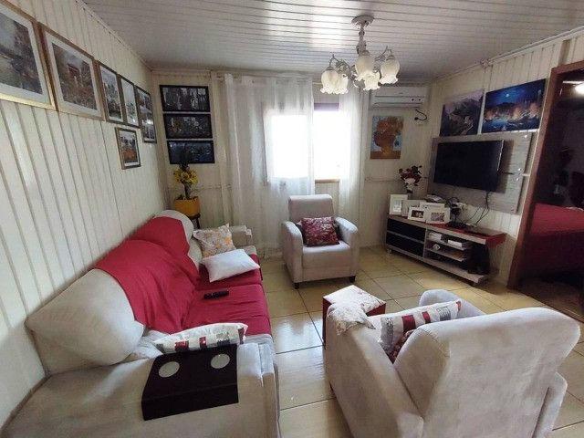 Casa de frente 02 quartos, Rincão dos Ilhéus, Estância Velha/RS - Foto 2