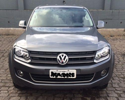 Amarok Highline 2011 Amarok Highline cd 2.0 16v