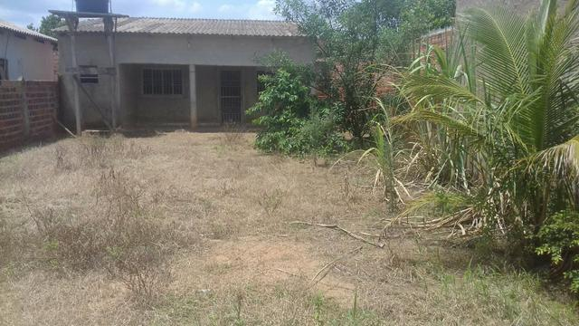 Vendo casa no bairro Mariana valor 25.000