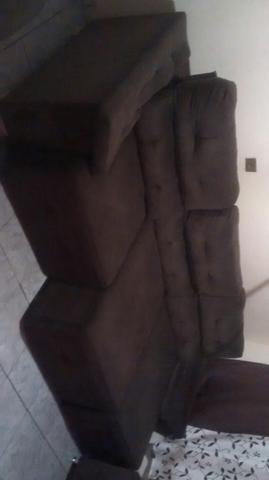 Sofa reclinável