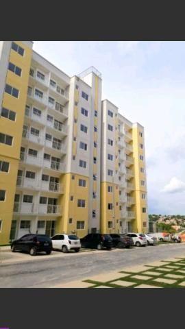Leve Castanheiras - apto 2 e 3 quartos com varanda e elevador