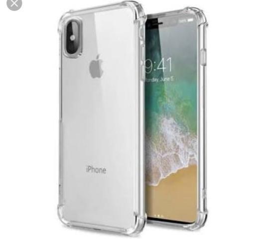 IMPERDÍVEL: Iphone X 64gb 4399,00