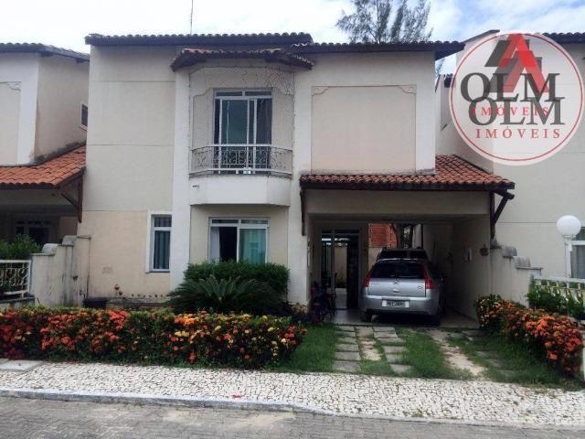 Casa residencial à venda, Jacundá, Eusébio.