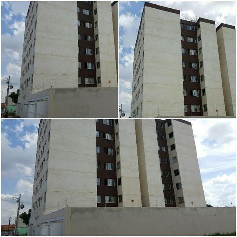 Ágio de Apartamento de 2 qts. na 310 Samambaia sul