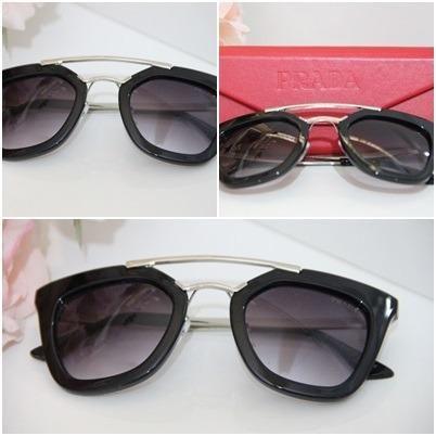f55e77012 Óculos de Sol Céline Illesteva Gucci Miu Miu Prada Tom Ford - Foto 2