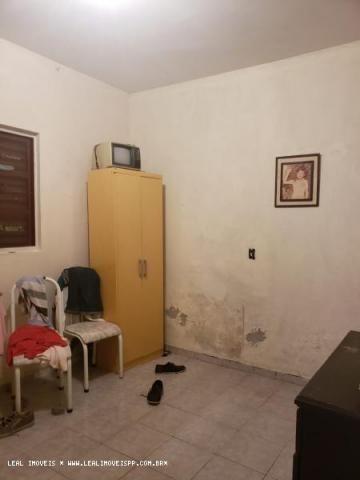 Casa para venda em presidente prudente, sitio são pedro, 2 dormitórios, 1 banheiro, 4 vaga - Foto 18
