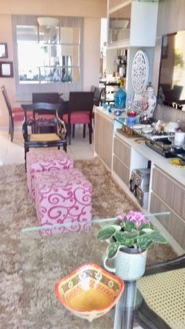 Apartamento 3/4 - 94m2 no Satélite/Pitimbu - Natal Brisa - Foto 13