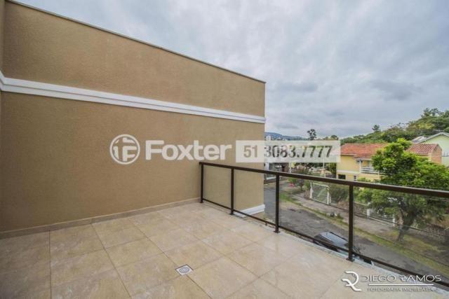 Casa à venda com 3 dormitórios em Jardim itu, Porto alegre cod:144881 - Foto 19