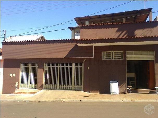 Casa à venda com 3 dormitórios em Centro, Serrana cod:1519