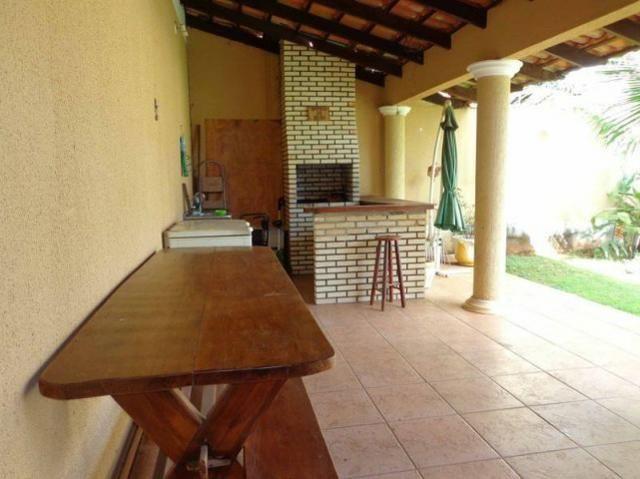 Casa a venda Condomínio Vivendas da Serra / 4 quartos / Setor Habitacional Contagem Sobrad - Foto 18