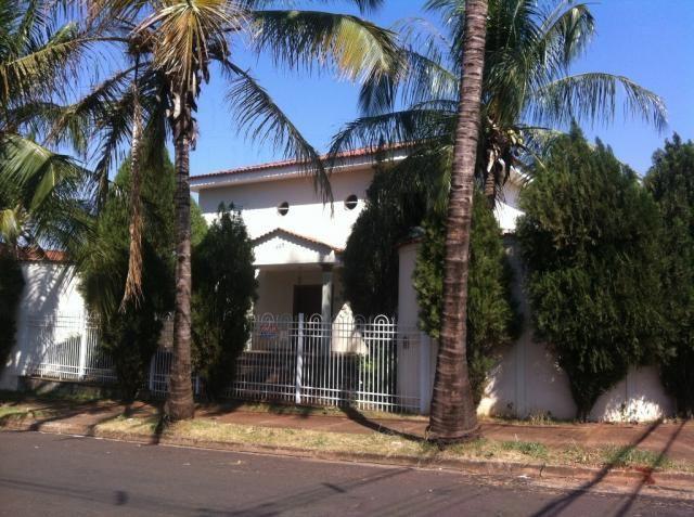 Casa à venda com 4 dormitórios em Nova ribeirânia, Ribeirão preto cod:2724