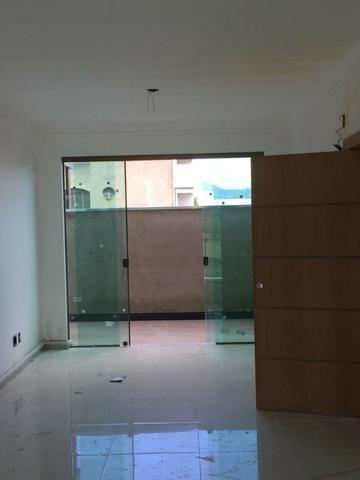 Apartamento em Ipatinga, 3 qts/suite, 2 vgs, 100 m², elev. Aquec. Solar. Valor 395 mil - Foto 15